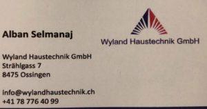Wyland Haustechnik GmbH
